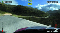 WRC 3 for PS2