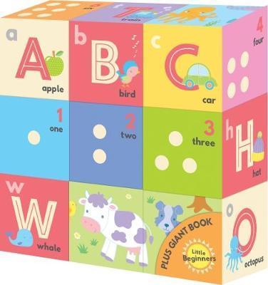 Little Beginners Books and Blocks