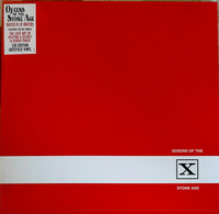 Rated R (LP) by Queens of the Stone Age