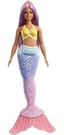 Barbie: Dreamtopia Mermaid Doll - Purple Hair