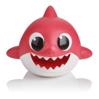 Baby Shark: Bath Squirt Toy - Mommy Shark