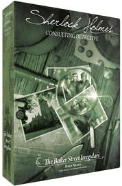 Sherlock Holmes: Consulting Detective - Baker Street Irregulars image