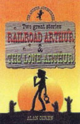 Railroad Arthur by John Astrop image