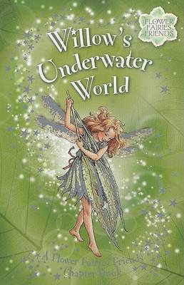 Willow's Underwater World by Kay Woodward image