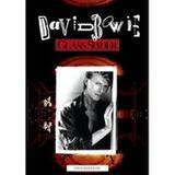 David Bowie - Glass Spider on