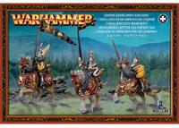 Warhammer Empire Demigryph Knights