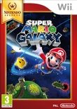 Super Mario Galaxy (Select) for Nintendo Wii