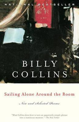 Sailing Alone Around The Room by Billy Collins image