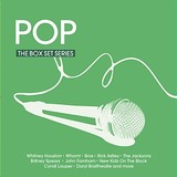 Pop: The Box Set Series (4CD) by Various Artists