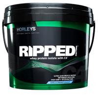 Horleys Ripped Factors - Vanilla Dream (3kg)