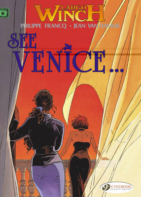 Largo Winch: v. 5 by Jean Van Hamme