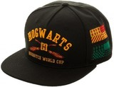 Harry Potter: Hogwarts Color Omni - Snapback Cap