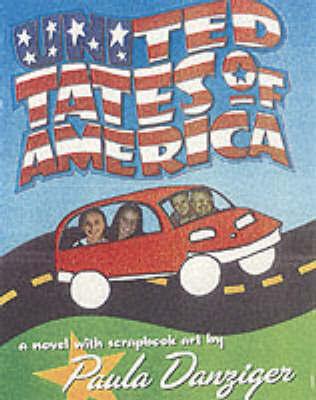 United Tates Of America by Paula Danziger