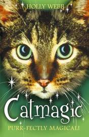 Catmagic by Holly Webb image