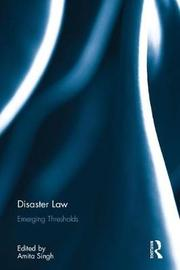 Disaster Law image