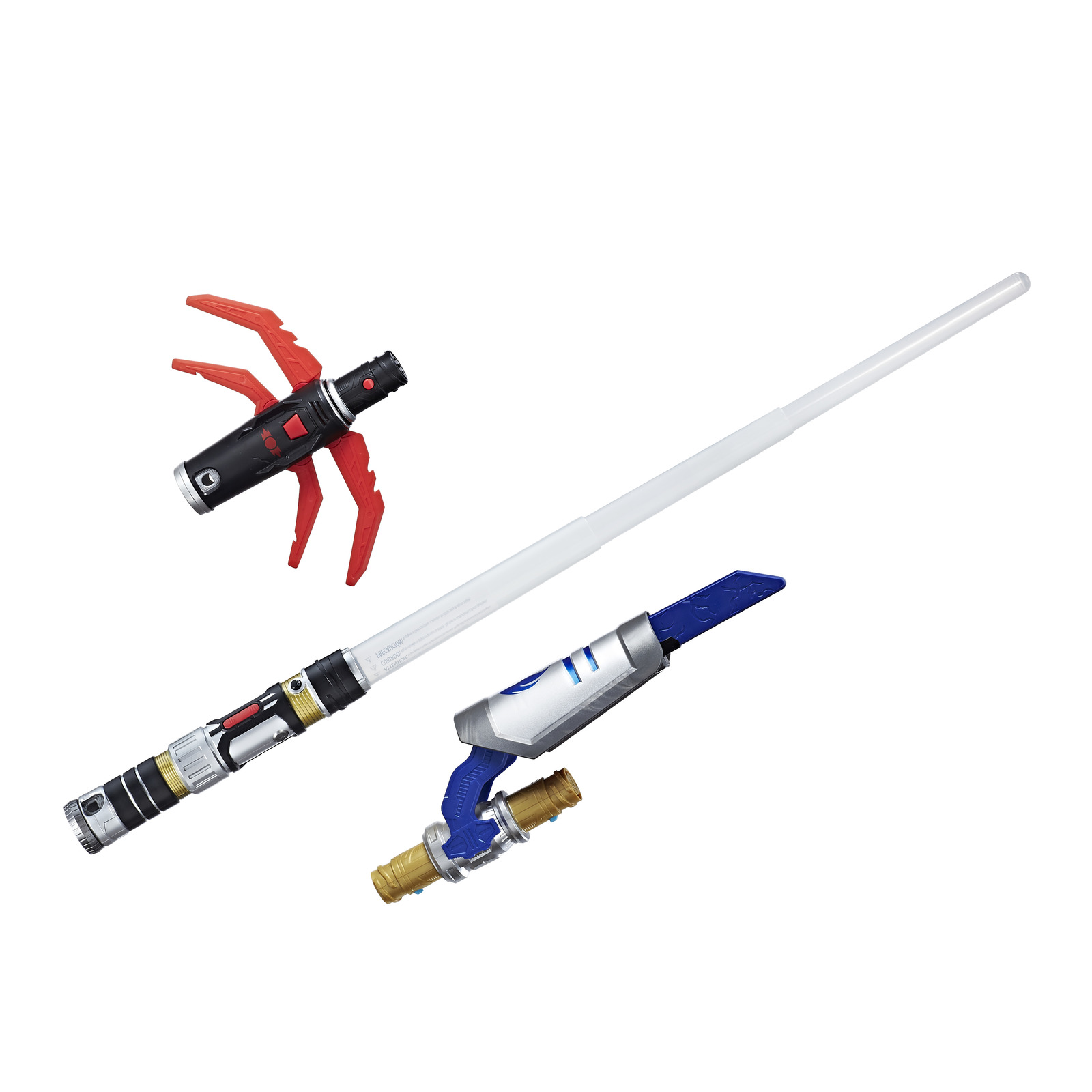 Star Wars: Bladebuilders - Path of the Force Lightsaber image