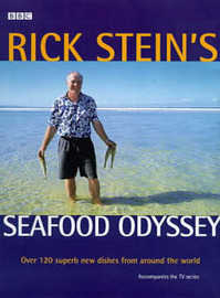 Rick Stein's Seafood Odyssey by Rick Stein image