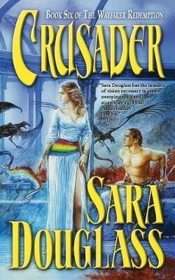 Crusader by Sara Douglass image