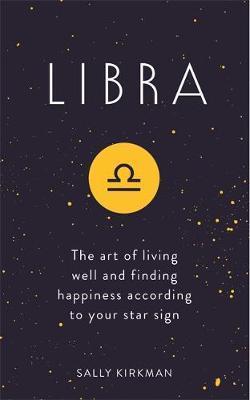 Libra by Sally Kirkman