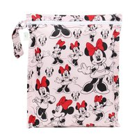Bumkins Wet Bag - Minnie Mouse Icon