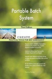 Portable Batch System Third Edition by Gerardus Blokdyk image