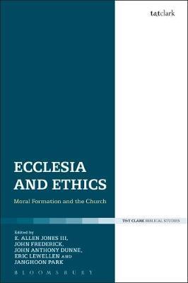 Ecclesia and Ethics image