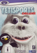 Yetisport Challenge for PC Games
