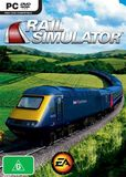 Rail Simulator EA Kuju Train Sim for PC Games