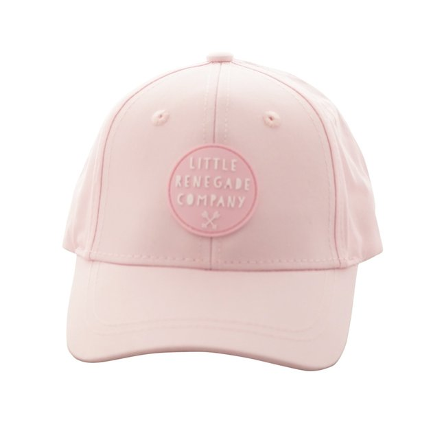 Little Renegade Company: Rose Baseball Cap - Midi