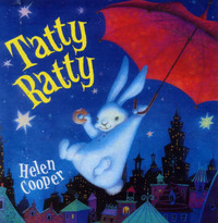 Tatty Ratty by Helen Cooper image
