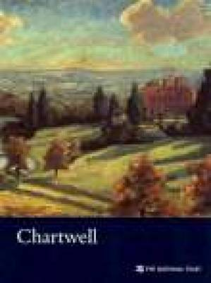 Chartwell by National Trust