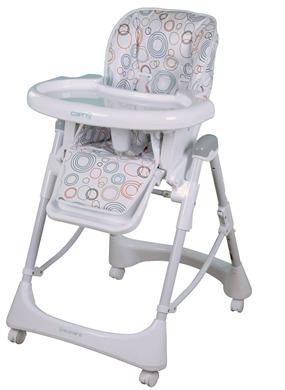 Buy Childcare Capri Hi Lo High Chair At Mighty Ape Australia