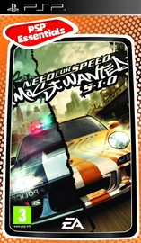 Need for Speed: Most Wanted for PSP image