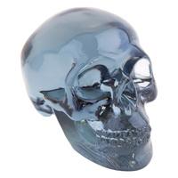 Skull Ornament Small - Black