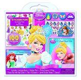 Disney Princess - Activity Set (100-Piece)