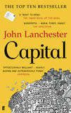 Capital by John Lanchester