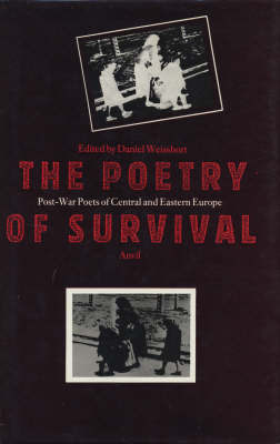 The Poetry of Survival by Bertolt Brecht image