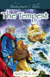 The Tempest by Beverley Birch image