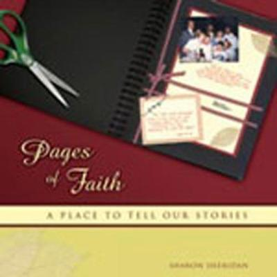 Pages of Faith by Sharon Sheridan image