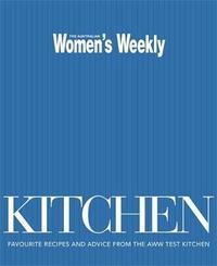 AWW - Kitchen by Australian Women's Weekly