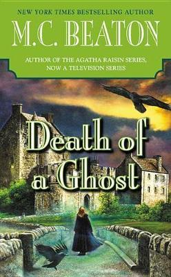Death of a Ghost by M.C. Beaton image