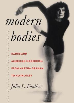 Modern Bodies by Julia L. Foulkes image