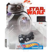 Hot Wheels: Star Wars Character Car - BB-9E