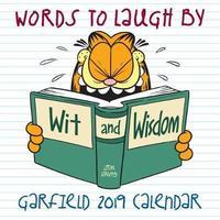 Garfield 2019 Mini Wall Calendar by Jim Davis
