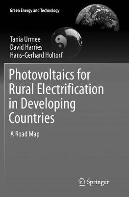 Photovoltaics for Rural Electrification in Developing Countries by Tania Urmee image