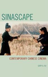 Sinascape by Gary G. Xu