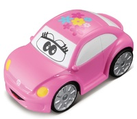 BB Junior: My First Beetle - Pink