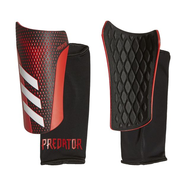 Adidas: Predator 20 - Club Shin Guards (Small)