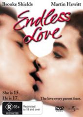 Endless Love on DVD