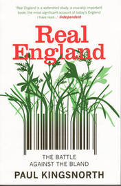 Real England by Paul Kingsnorth image